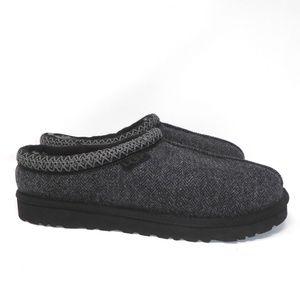 742a555546b UGG Shoes - NEW UGG Tasman Tweed Men s Slippers
